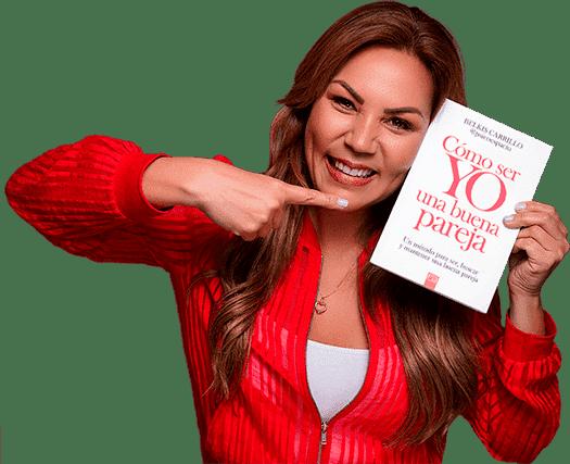 Belkis Carrillo - Cómo ser YO una buena pareja