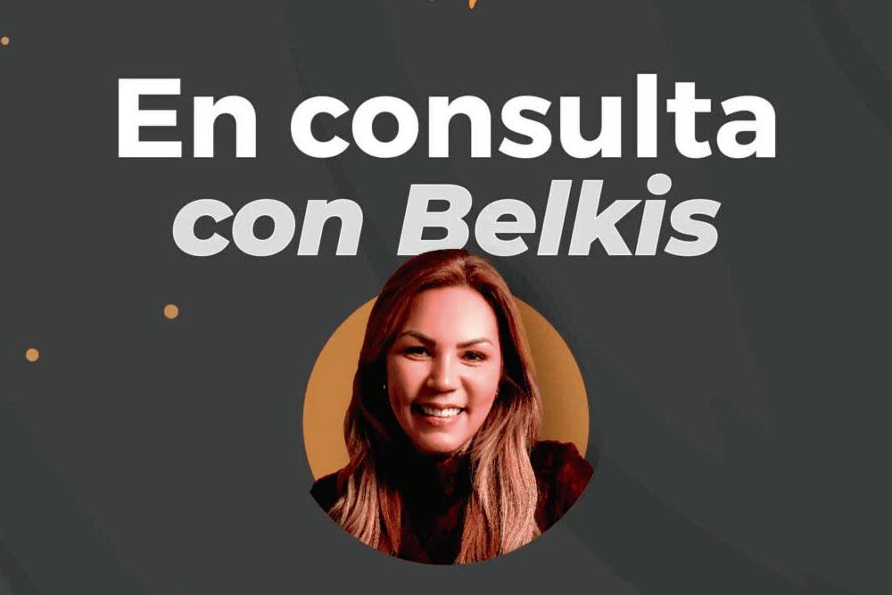 En consulta con Belkis – 16 de Marzo del 2021