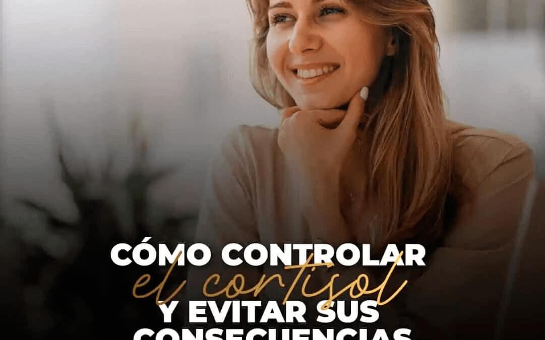 Como controlar el cortisol