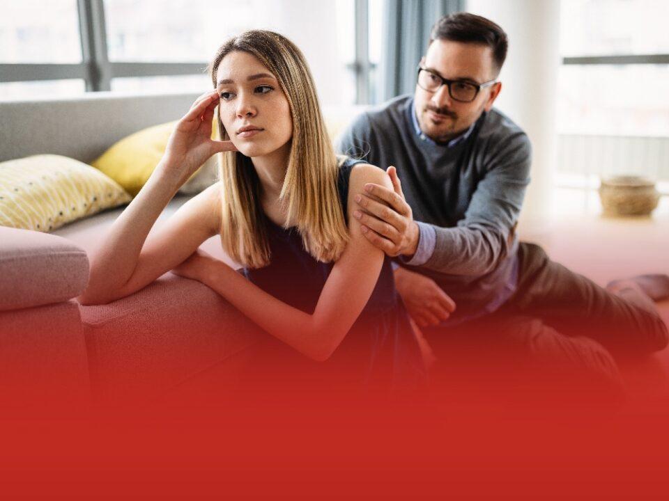 ¿Cómo lograr el desapego a la pareja?