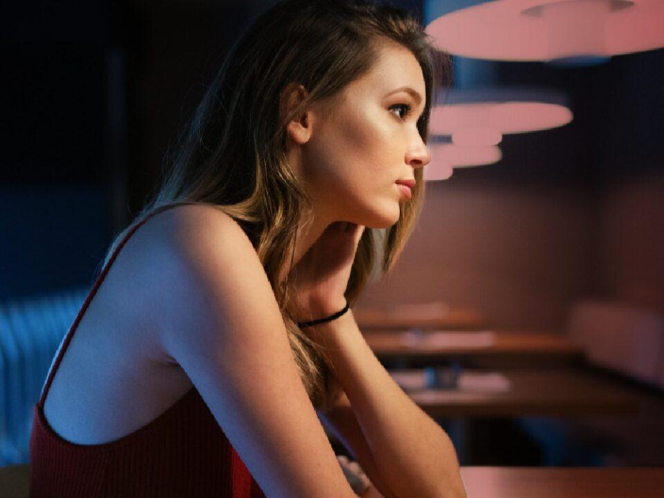 cómo olvidar a mi ex