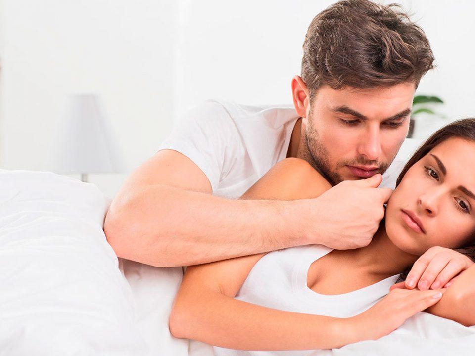 Cómo reconquistar a tu esposa si ya no te ama